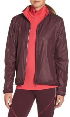 Icebreaker Cool-Lite(TM) Rush Windbreaker Jacket