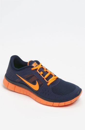 Nike 'Free Run+ 3' Running Shoe (Men)