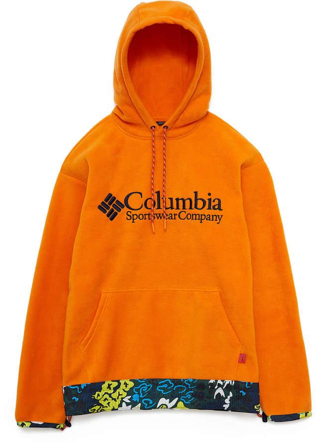 Columbia X Fleece Hoodie
