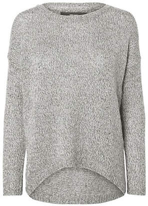 Vero Moda Lisa Jive High-Low Sweater