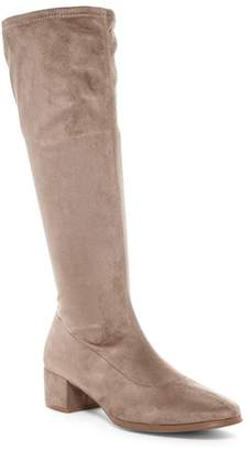 Chinese Laundry Fixer Knee High Boot