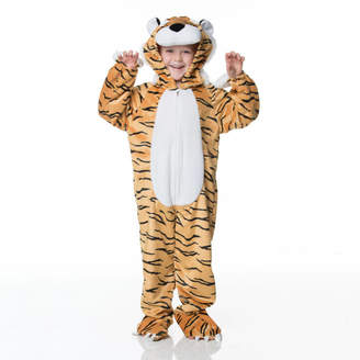 Time To Dress Up Children's Tiger Dress Up Costume