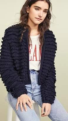 MiH Jeans Foxwell Cardigan