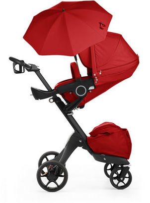 Stokke Xplory® 3-in-One Stroller $1,199 thestylecure.com