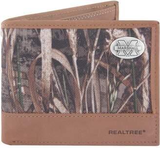 Realtree Marshall Thundering Herd Pass Case Wallet