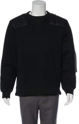 Moncler Maglia Girocollo Pullover Sweatshirt