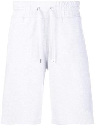 Kenzo logo shorts