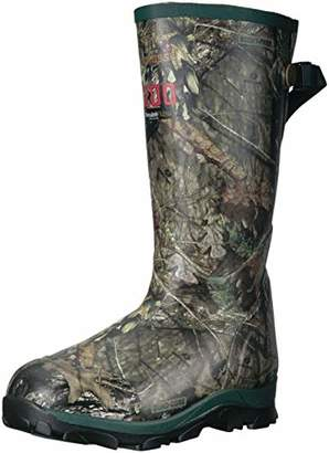 "LaCrosse Women's Switchgrass 15"" 1200G Knee High Boot"