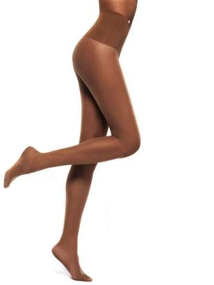 7b3fd51f66f Hedoine - Ladder-Free Seamless Tights With High Slimming Waistband Nude 03