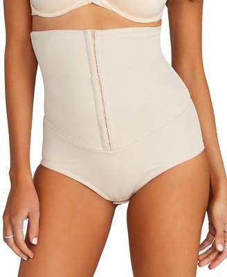 Miraclesuit Inches Off Extra Firm Control Waist Cincher, XXL