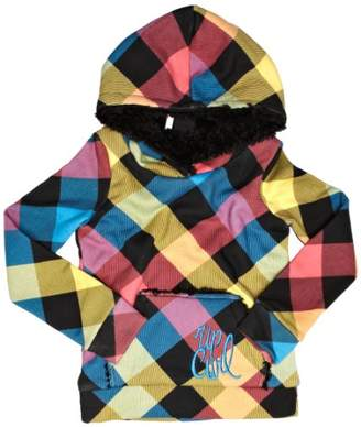 Rip Curl Board Hugs Girl's Sweatshirt