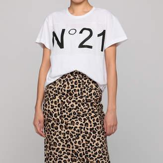 N°21 (ヌメロ ヴェントゥーノ) - ヌメロ ヴェントゥーノ ロゴトップス