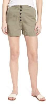 DL1961 High Waist Shorts