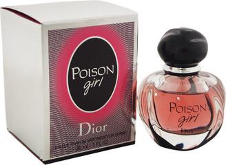 Dior Women's 1Oz Poison Girl Eau De Parfum Spray