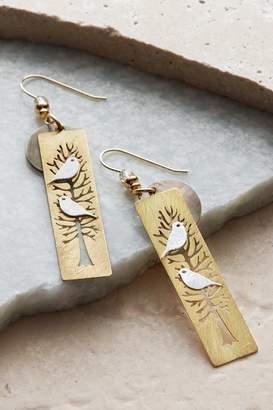 Soft Surroundings Dionysus Earrings