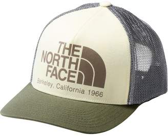 0cdddfd5 The North Face Keep It Structured Trucker Hat
