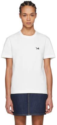 Calvin Klein White Brooke T-Shirt