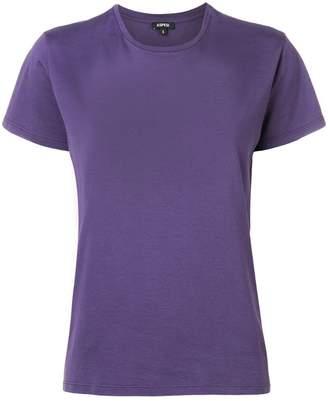 Aspesi relaxed fit T-shirt