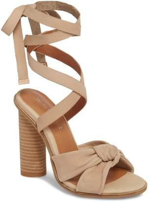 Mae ALIAS Africa Ankle Wrap Sandal