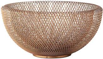 Godinger Diouble Mesh Bowl