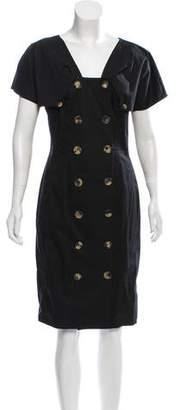 Kenzo Casual Knee-Length Dress