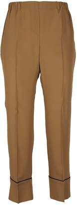 N°21 N.21 Pajama Trousers