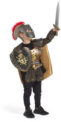 5pc Boys Gladiator Costume