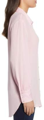 Leith Cuff Detail Tunic (Regular & Plus Size)