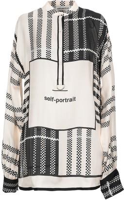 Self-Portrait Blouses - Item 38820882XL