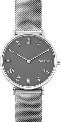 Skagen Slim Hald Watch, 34mm