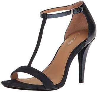 Calvin Klein Women's Nasi Heeled Sandal