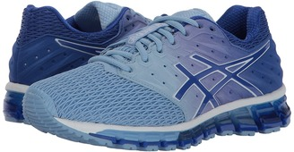 ASICS - Gel-Quantum 180 2 Women's Running Shoes $130 thestylecure.com