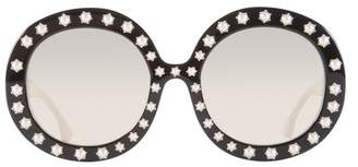 Alice + Olivia Bel Air Sunglasses