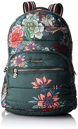 Desigual Bols_kurosawa Lima, Women's Backpack Handbag,11x34x25 cm (B x H T)
