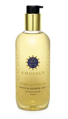 Amouage Jubilation Women's Shower Gel, 10 fl. oz.