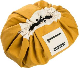 Play Pouch Original Play Pouch, Colonel Mustard