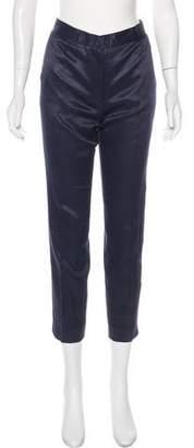 Acne Studios Nira Shiny Pants