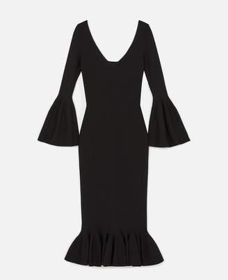 Stella McCartney Compact Knit Dress, Women's