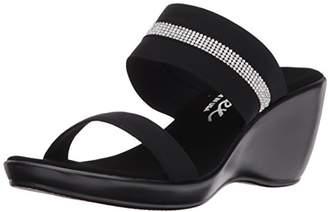 Onex Women's Terri Wedge Sandal