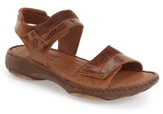 Women's Josef Seibel 'Debra 19' Sandal $124.95 thestylecure.com