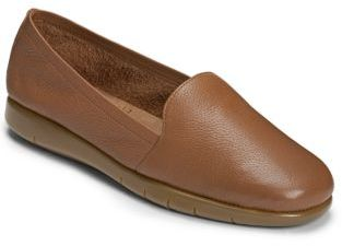 Aerosoles Fameshow Leather Loafers