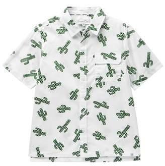 Sovereign Code Loiter Shirt (Big Boys)