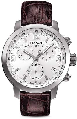 Tissot PRC200 Chronograph, 42mm