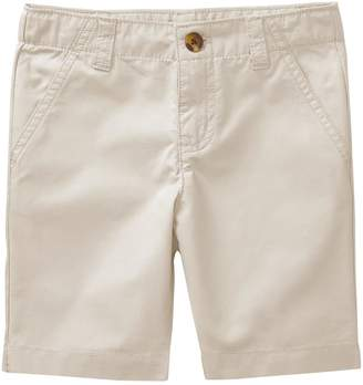 Crazy 8 Crazy8 Toddler Twill Shorts
