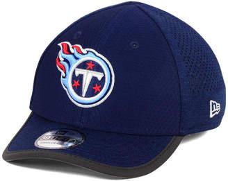 New Era Boys' Tennessee Titans Training 39THIRTY Cap