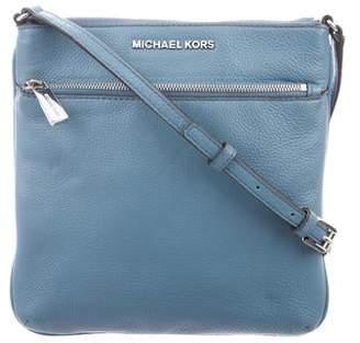 8e10472f56b9 MICHAEL Michael Kors Blue Shoulder Bags - ShopStyle