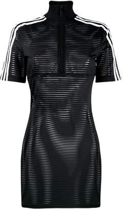 Fiorucci X Adidas Firebird dress
