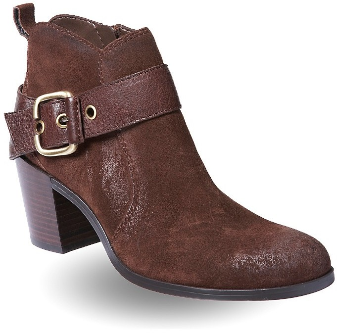 Nine West O Gwenn ankle boots