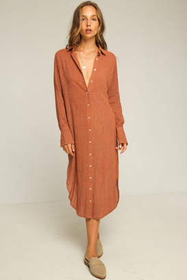Rue Stiic Westwood Shirt Dress