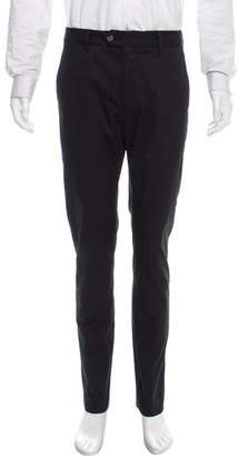 James Perse Flat Front Casual Pants